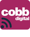 Cobb Digital logo