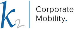 K2 Corporate Mobility logo