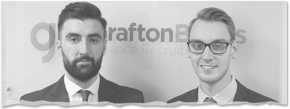 Image for New Hires Bolster Growth at Grafton Banks Finance